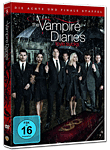 The Vampire Diaries: Die komplette Staffel 8 Box (3 DVDs)