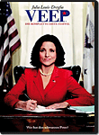 Veep: Staffel 1 Box (2 DVDs) (DVD Filme)