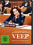 Veep: Staffel 2 Box (2 DVDs)