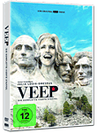 Veep: Staffel 4 Box (2 DVDs) (DVD Filme)