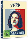 Veep: Staffel 5 Box (2 DVDs)