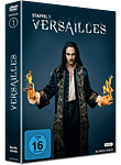 Versailles: Staffel 1 Box (4 DVDs)