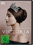 Victoria: Staffel 1 Box (3 DVDs)