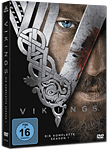 Vikings: Staffel 1 Box (3 DVDs)