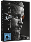 Vikings: Staffel 2 Box (3 DVDs)
