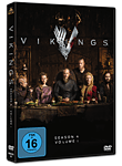 Vikings: Staffel 4 Vol. 1 (3 DVDs)