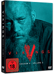 Vikings: Staffel 4 Vol. 2 (3 DVDs)