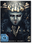 Vikings: Staffel 5 Vol. 2 (3 DVDs)