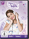 Violetta: Staffel 1 Vol. 02 (2 DVDs)