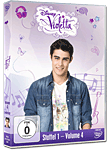 Violetta: Staffel 1 Vol. 04 (2 DVDs)