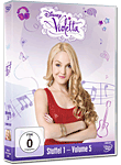 Violetta: Staffel 1 Vol. 05 (2 DVDs)