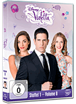 Violetta: Staffel 1 Vol. 08 (2 DVDs)