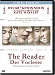 Der Vorleser - The Reader (2 DVDs)