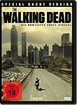 The Walking Dead: Staffel 1 Box - Uncut Version (2 DVDs) (DVD Filme)