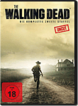The Walking Dead: Staffel 2 Box (4 DVDs) (DVD Filme)