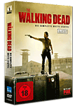 The Walking Dead: Staffel 3 (5 DVDs) (DVD Filme)