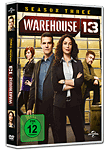Warehouse 13: Season 3 Box (3 DVDs)