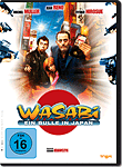 Wasabi: Ein Bulle in Japan (DVD Filme)