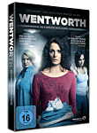 Wentworth: Staffel 1 Box (3 DVDs)