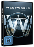 Westworld: Staffel 1 Box (3 DVDs)