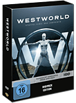 Westworld: Staffel 1 - Digipack Edition (3 DVDs)