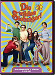 Die wilden Siebziger: Staffel 3 Box (4 DVDs)