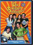 Die wilden Siebziger: Staffel 5 Box (4 DVDs)