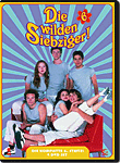 Die wilden Siebziger: Staffel 6 Box (4 DVDs) (DVD Filme)