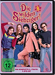 Die wilden Siebziger: Staffel 8 Box (4 DVDs)