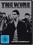 The Wire: Staffel 1 Box (5 DVDs)