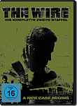 The Wire: Staffel 2 Box (5 DVDs)