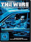The Wire: Staffel 3 Box (5 DVDs)