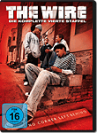 The Wire: Staffel 4 Box (5 DVDs)
