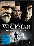 Wolfman - Extended Director's Cut (DVD Filme)