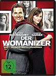 Der Womanizer (DVD Filme)