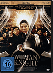 Woman Knight (DVD Filme)