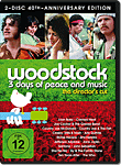 Woodstock - 40th Anniversary Edition (2 DVDs)