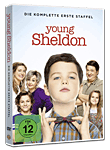Young Sheldon: Staffel 1