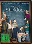 Young Sheldon: Staffel 2 (2 DVDs)