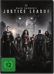 Zack Snyder's Justice League (2 DVDs)
