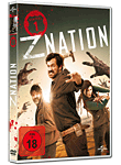 Z Nation: Staffel 1 Box (3 DVDs)
