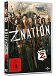 Z Nation: Staffel 2 Box (4 DVDs)