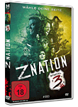 Z Nation: Staffel 3 (4 DVDs) (DVD Filme)