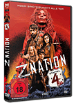 Z Nation: Staffel 4 (4 DVDs) (DVD Filme)