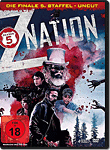 Z Nation: Staffel 5 (4 DVDs)
