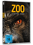 Zoo: Staffel 3 (3 DVDs)