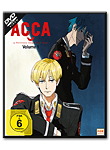 ACCA: 13 Territory Inspection Dept. Vol. 1