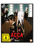 ACCA: 13 Territory Inspection Dept. Vol. 2