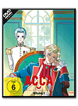 ACCA: 13 Territory Inspection Dept. Vol. 3