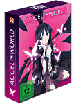 Accel World Vol. 1 - Limited Edition (2 DVDs, inkl. Schuber)